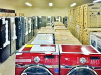 BEST DEALS HERE!!NEW & DISPLAY APPLIANCE CLEARANCE