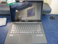We have a Samsung Computer(ultrabook) for sale.  This