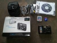 I have for sale a Samsung S730 Digital Camera. Has an