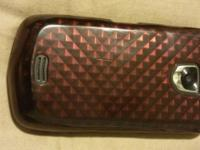 Samsung Droid Charge for sale: $50 OBO. Carrier=