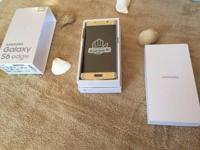 Type: Samsung Type: samsung Edge Galaxy S6 64gb Gold