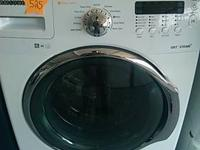 IN LIKE NEW CONDITIONTHE WASHER IS FULLY FUNCTIONALAN