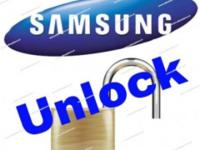 Factory Unlocks T-Mobile and AT&T Only Unlocking