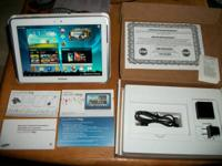 SAMSUNG GALAXY NOTE 10.1  AWSOME 10.1 INCH DISPLAY,