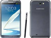 Samsung Galaxy Note II Completely Beamed to Cricket!