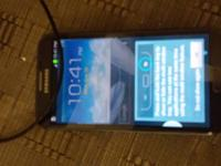 I HAVE A T MOBILE GALAXY NOTE 2 COLOR IS GREY. PHONE