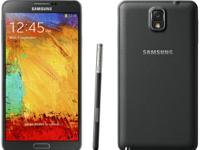 Samsung Galaxy Note 3 32GB Fully Blinked to Cricket! ON