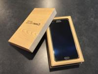 Samsung Galaxy Note 3 in good condition. There is one