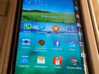 Type: Samsung Type: Galaxy Note Edge SMN915 Comes with