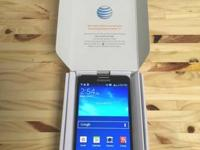 Samsung Galaxy Note III (Note 3) 32Gb black smartphone.