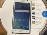 "SAMSUNG GALAXY PRIME ( UNLOCKED ) 4G LTE 5"" LCD QUAD"