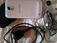 I have a Samsung Galaxy S11 for sale.it is like new it