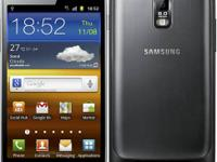 Galaxy S 2 For Sprint or Cleartalk HAVE OTHERS FOR JUST