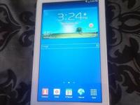 selling a Samsung Galaxy S3 Tablet 8 GB White 7 inch