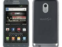 Galaxy s2 epic 4g touch. Its been in a protector series