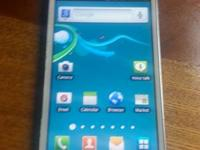 I am selling my Samasung Galacy S2 for U.S. Cellular.