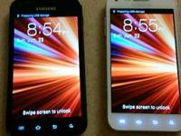 Samsung Galaxy S2 cell phone in best condition. Sprint