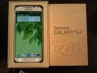 Selling a like New samsung galaxy s3 need to sell