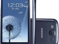 Samsung Galaxy S3  3G/4G LTE connectivity, Android 4.0