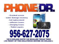 TODAY ONLY SAMSUNG GALAXY GLASS REPAIR SPECIALS