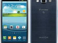 Samsung Galaxy S3 flashed to Frawg. Includes very first