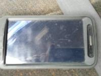I have a pre-owned Samsung galaxy S4 active for sale.
