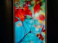 $249. I have a Samsung Galaxy S4 for AT&T. White in