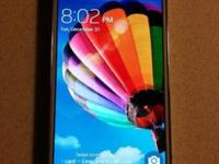 Selling my Galaxy S4. Recently upgraded to the Note 4