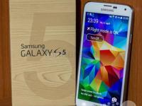 Type: Samsung Type: Galaxy S 4G Samsung Galaxy S5 In a