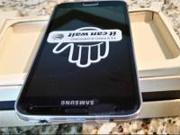 For sale brand-new samsung galaxy s5 for at & t, it's