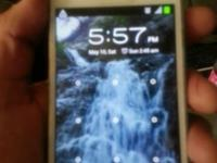 I have a Samsung Galaxy SII version # SPH-D710 for