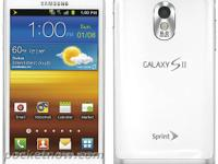 Samsung Galaxy SII S2 Totally Beamed to Cricket! ON