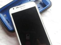 I have a Samsung galaxy s2 skyrocket that I am selling