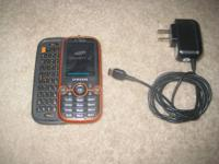 HI I AM SELLING Samsung Gravity 2 SGH-T469 GOOD WORKING