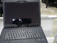 Samsung Laptop For Sale!!! -Comes with brown and black