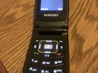 I have a samsung rugby 2 for sale if interested I am