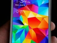 I am selling my AT and T samsung S5. I switched over to