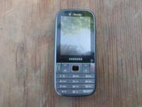 Samsung SGH-T379 Cell Phone GRAVITY ... It works