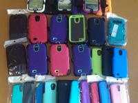 Aiming to sell our Samsung Galaxy S4 Otterbox-like