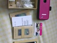 WHT Samsung T mobile Carrier Galaxy S4 SIV Four 4G 4 G