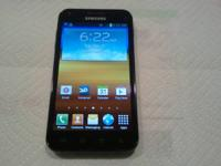Changed carriers so I am selling my Sprint Samsung