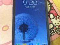 Fine Samsung Galaxy S 3 SmartPhone for Sprint, is in
