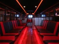 Limo Buses San Diego from Pacific Limo Bus are perfect