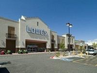 Description Lease spaces available for new retail