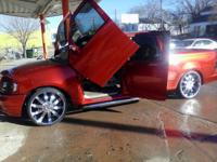 hi there we are offering paint and body work all type