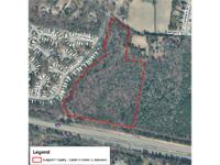 Investment Opportunity!!! Own a future subdivision for