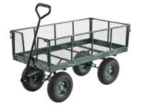 Holds heavy materials up to 1,400 lbs. Industrial