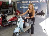 Come by and see all our scooters /mopeds bikes on sale