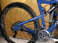 For Sale Santa Cruz Tallboy CC 29er  Complete Carbon