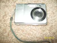SANYO DIGITAL CAMERA VPC-S500 / SCREEN SIZE 2-3'' /